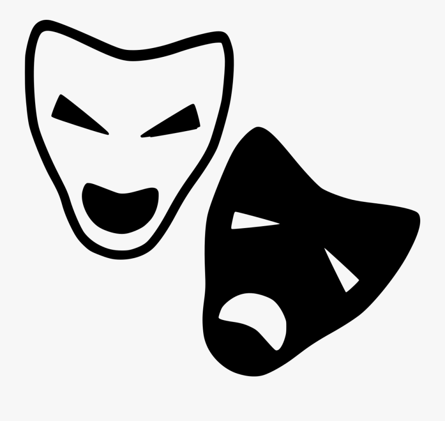 Transparent Comedy Icon Png.