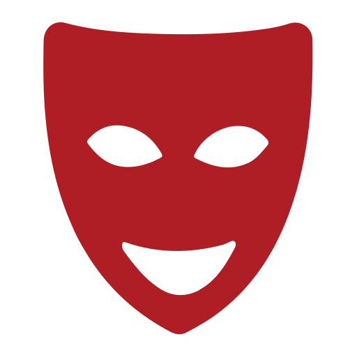 Theatre, Opera, Comedy Icon PNG and Vector for Free Download.