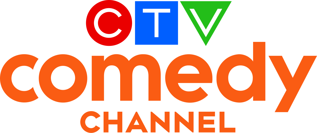 CTV Comedy Channel.