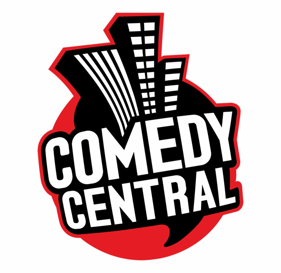 Comedy Logo Png.