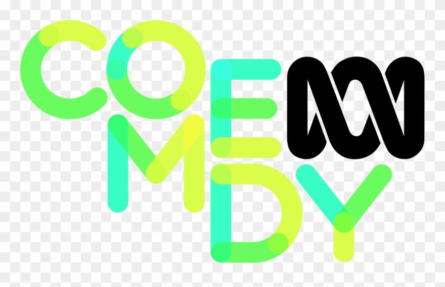 Abc Comedy Logo Clipart (#66012).