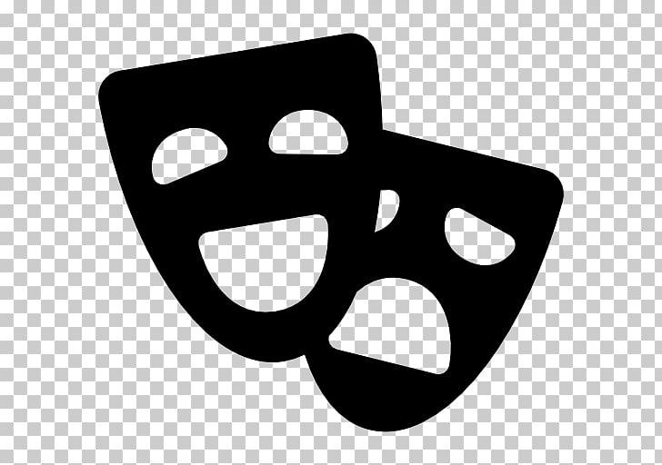 Drama Theatre Comedy Computer Icons, mask , Tragic and.