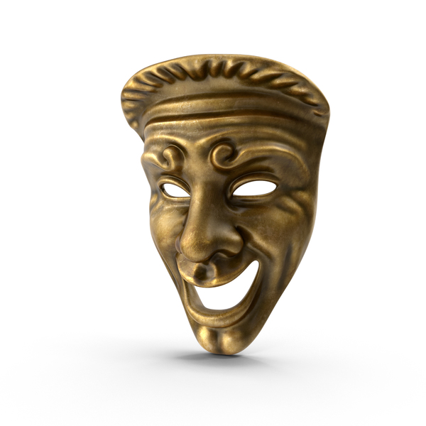 Comedy Theatre Mask PNG Images & PSDs for Download.