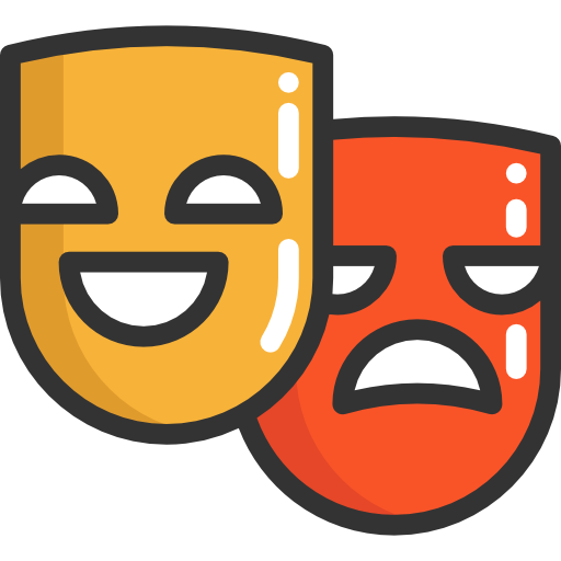 Comedy png 8 » PNG Image.