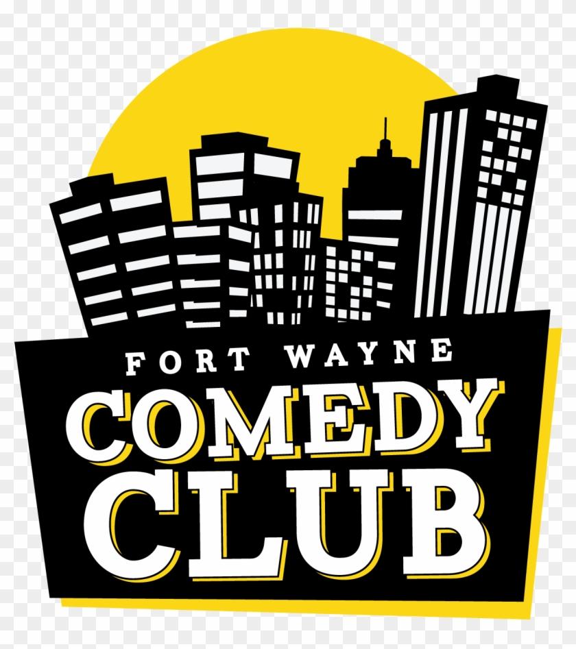 Fort Wayne Comedy Club, HD Png Download.
