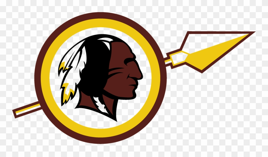 Comely Washington Redskins Clipart Logo Clip Art Library.