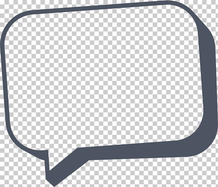 Texto de cómics globo de diálogo, burbuja de comentarios PNG.
