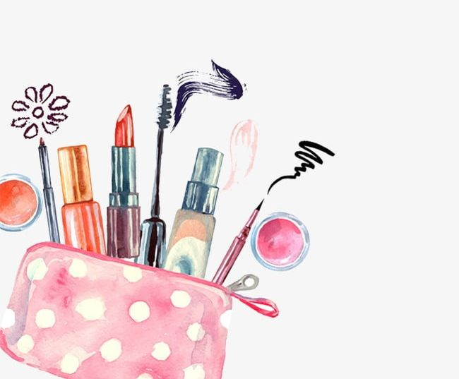Drawing Cosmetics PNG, Clipart, Cosmetic, Cosmetics Clipart.