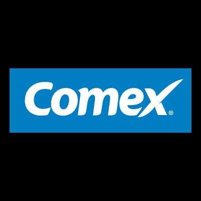 Comex logo vector free download.