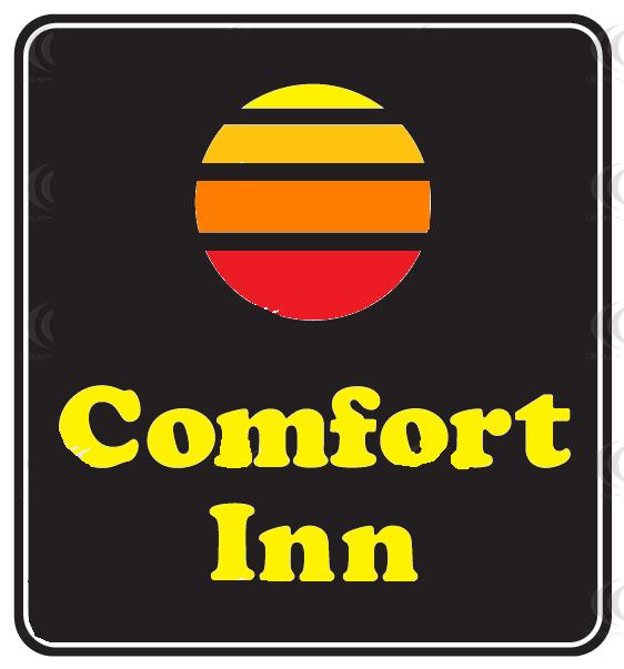 Comfort Inn.