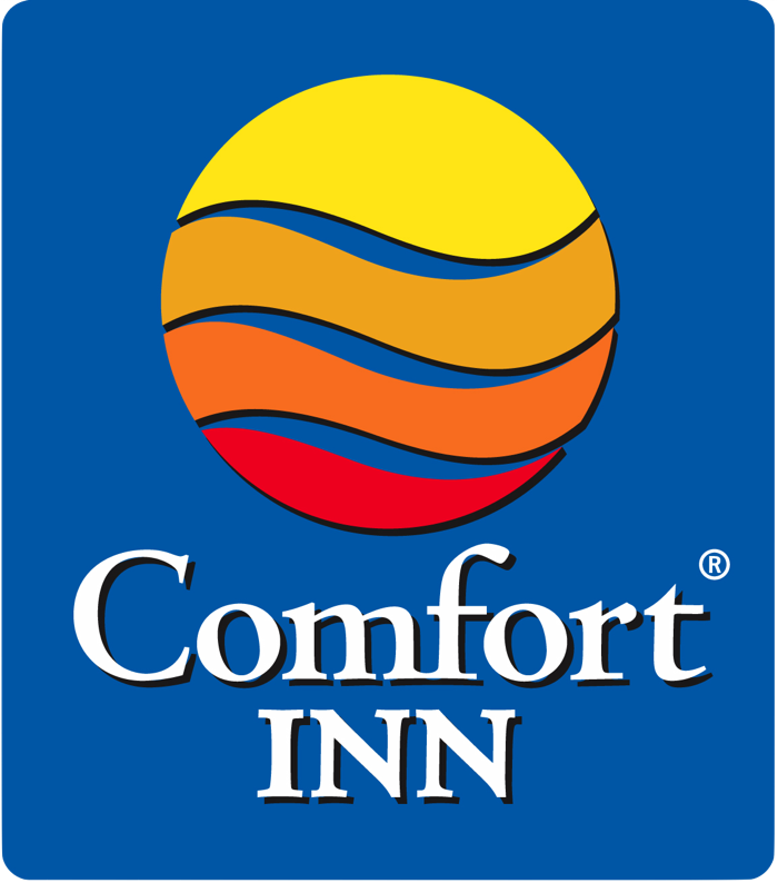 Comfort inn logo download free clipart with a transparent.