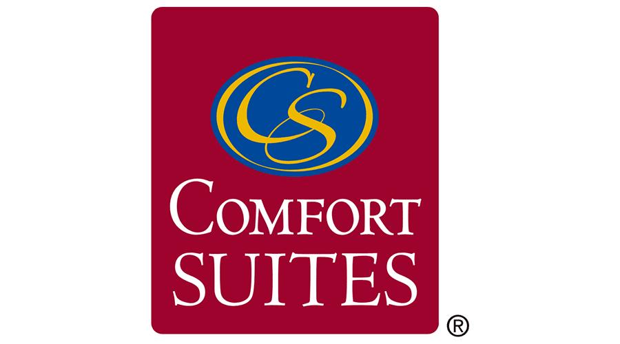COMFORT SUITES Vector Logo.