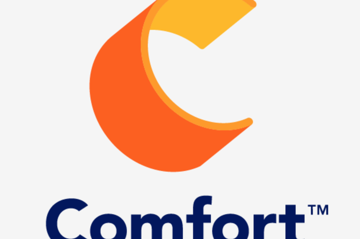 This Brand Takes Comfort In A New Logo.