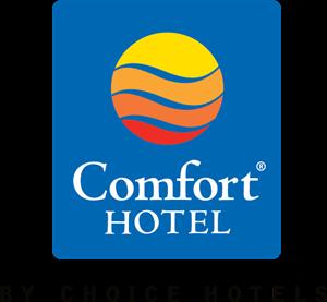 Comfort Hotel Logo Vector (.EPS) Free Download.