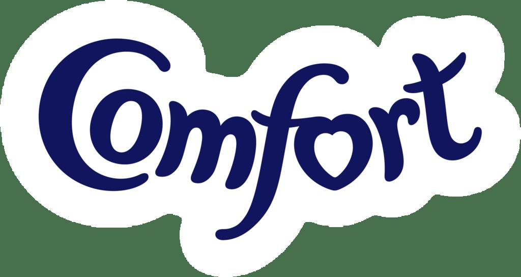 Comfort Logo transparent PNG.