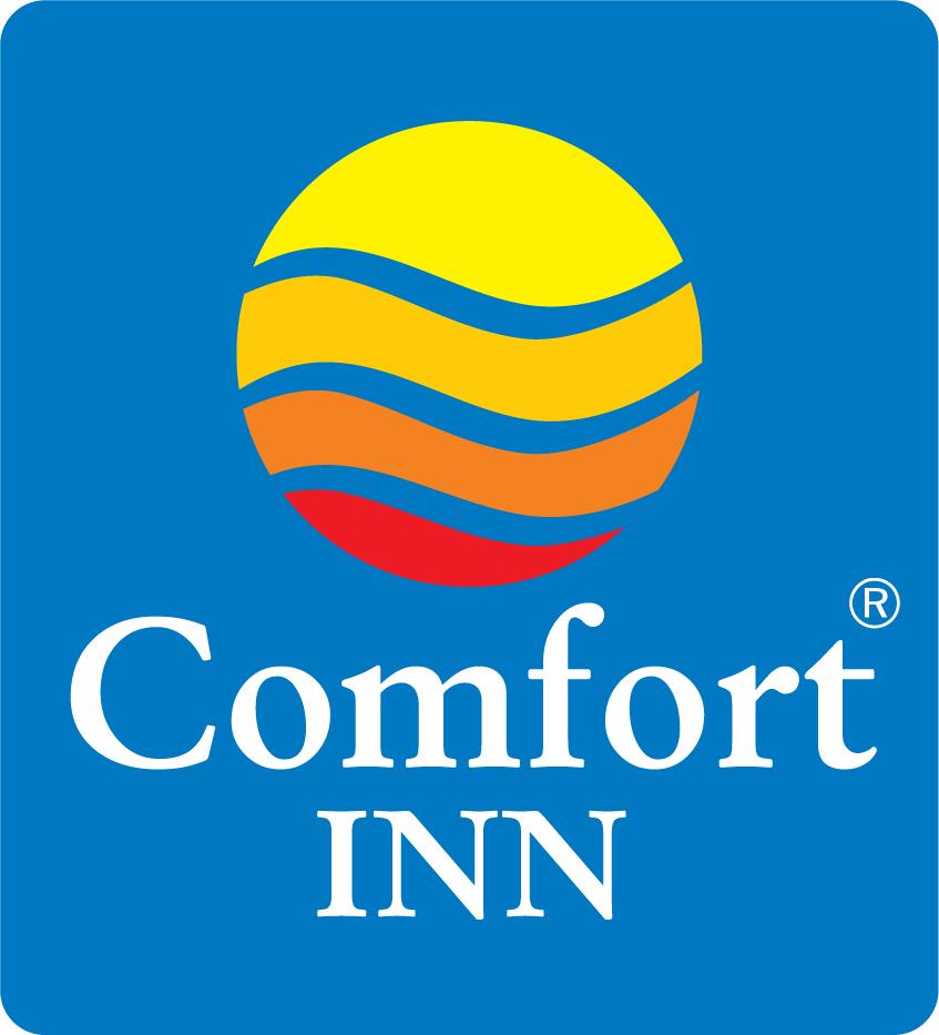 Comfort Inn Logo / Hotel / Logo.