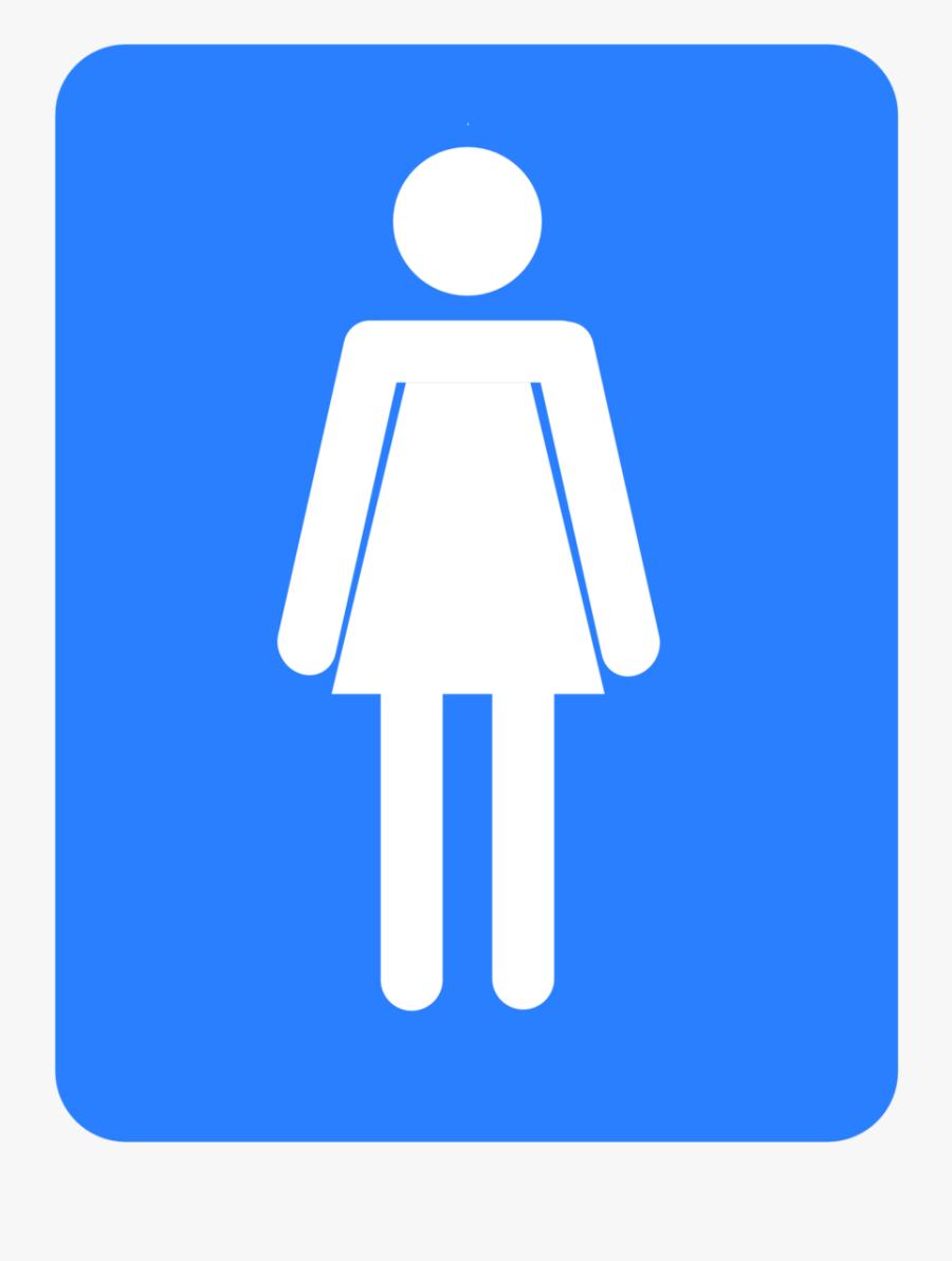Women Bathroom.