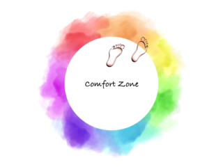 How to Leave Our Comfort Zones.
