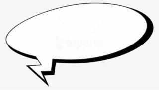 Comic Bubble PNG, Transparent Comic Bubble PNG Image Free Download.