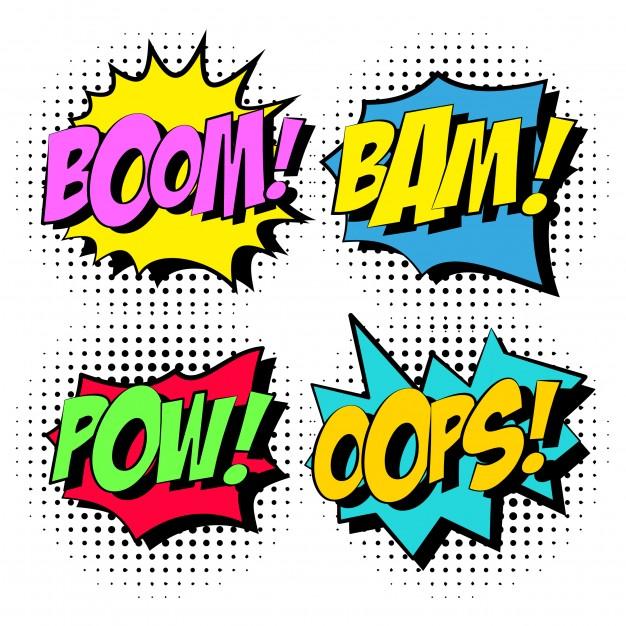 Free Comic Book Clip Art, Download Free Clip Art, Free Clip Art on.