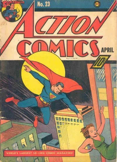 Cool comic book clipart.