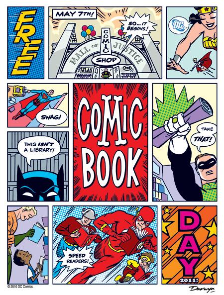 Comic book clip art free.