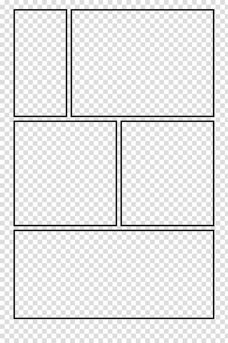 Comic book Comics Comic strip Template Panel, graphic.