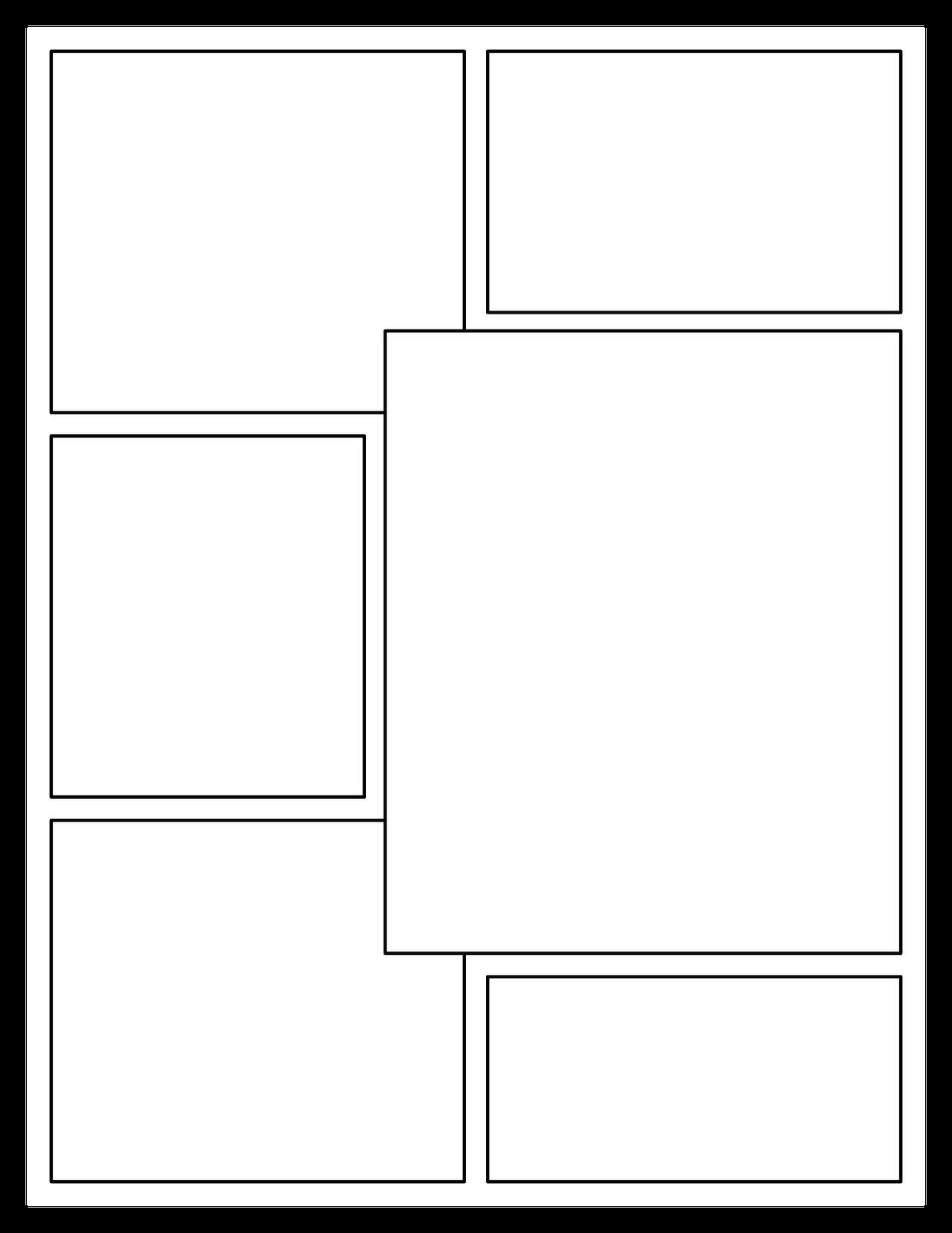 Comic Strip Png & Free Comic Strip.png Transparent Images #11113.