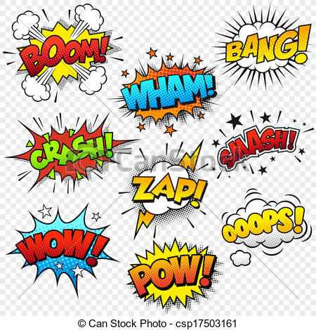 Comic Illustrations and Clip Art. 233,213 Comic royalty free.