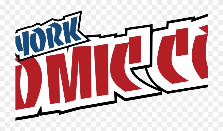 New York Comic Con 2019 Clipart (#3550039).