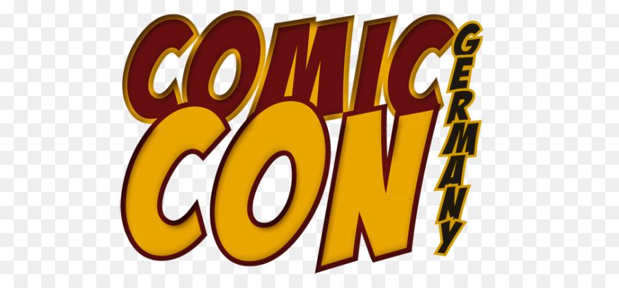 Logo San Diego Comic.