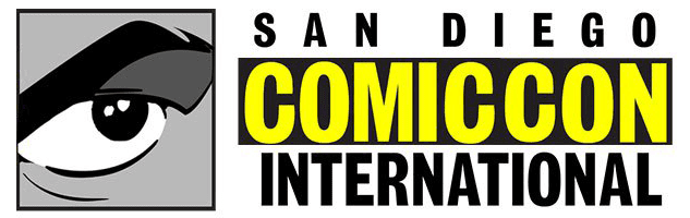 The Newest Rant: San Diego Comic.