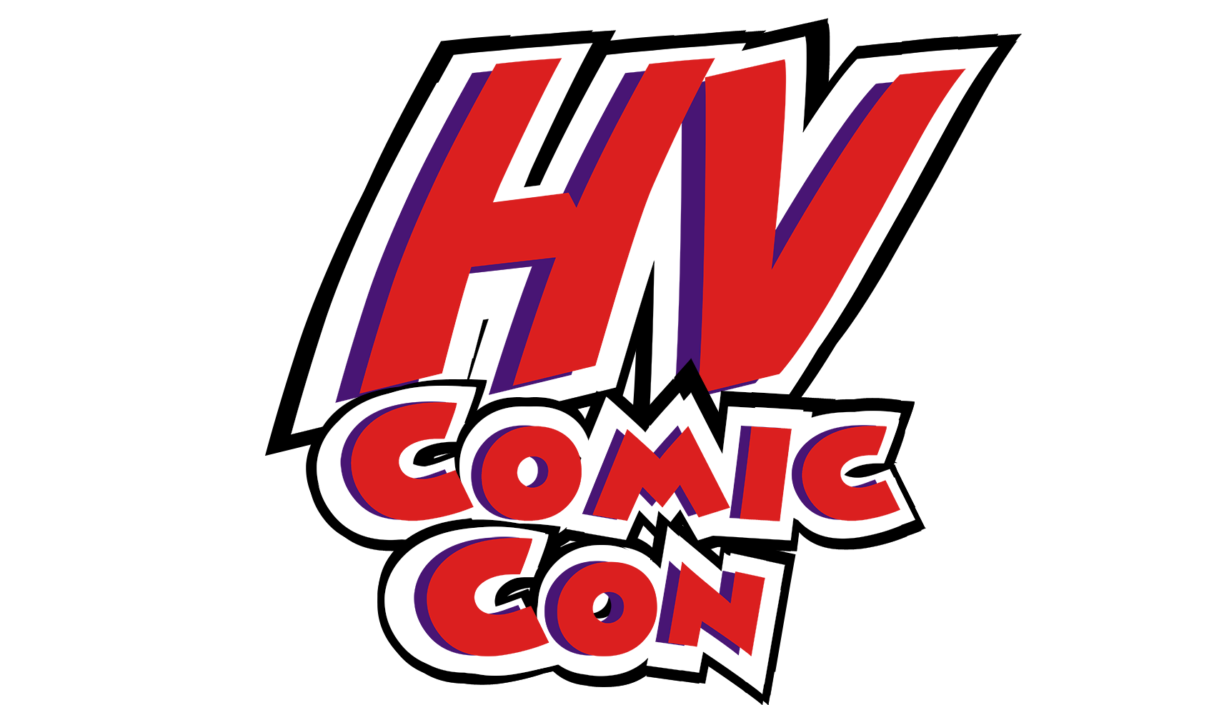 Hudson Valley Comic Con.