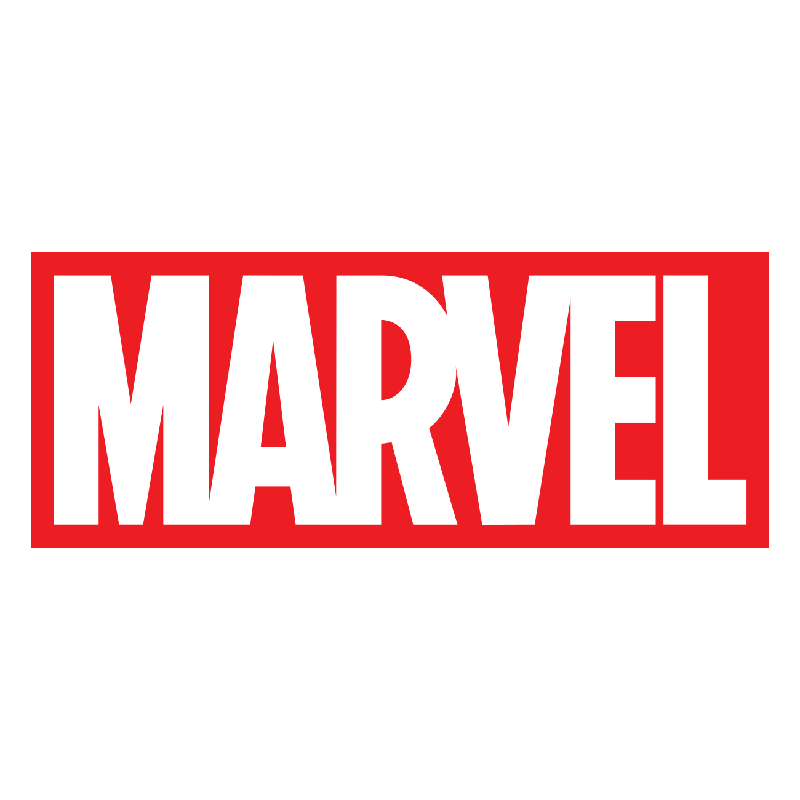 Marvel Logo History & Variations.