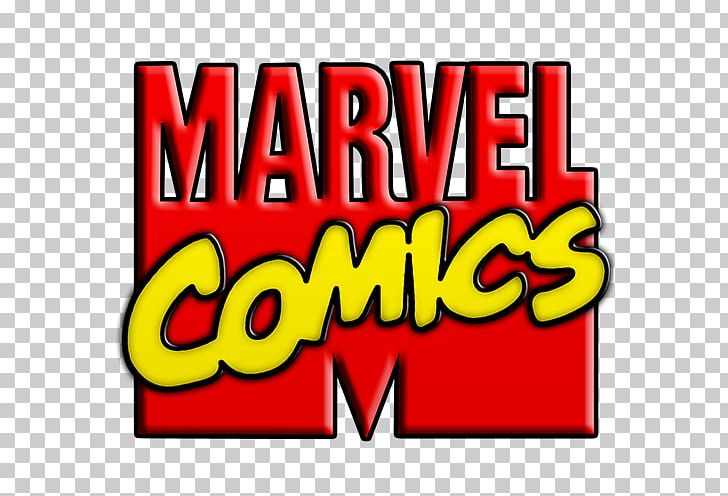 Marvel Comics Comic Book Logo Marvel Cinematic Universe PNG.