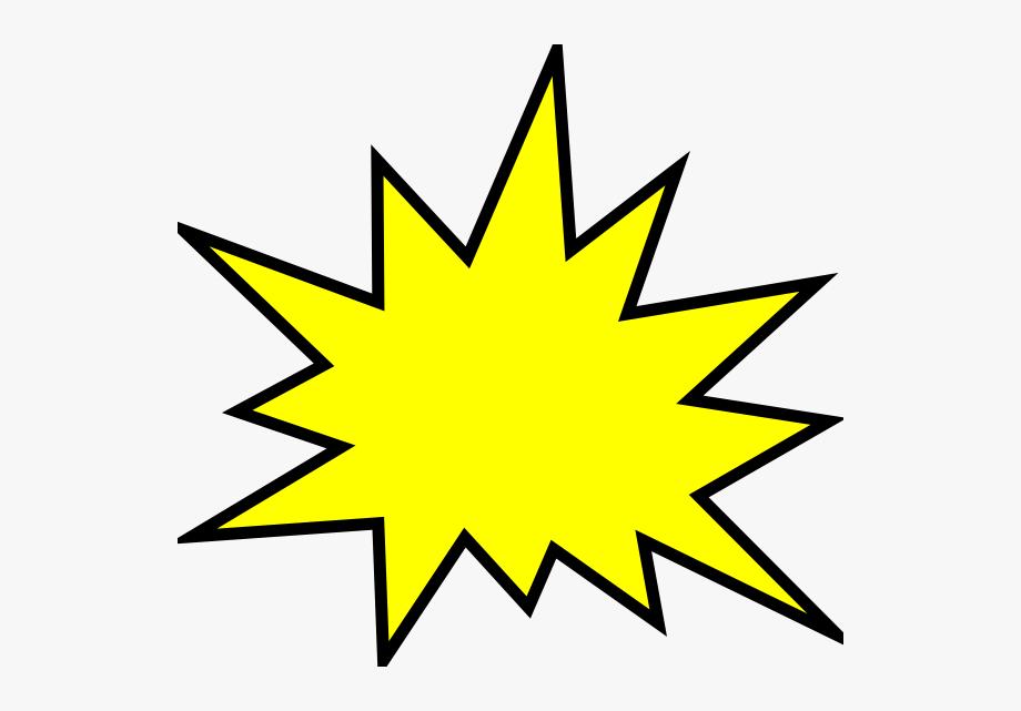 Batman Clipart Pow.