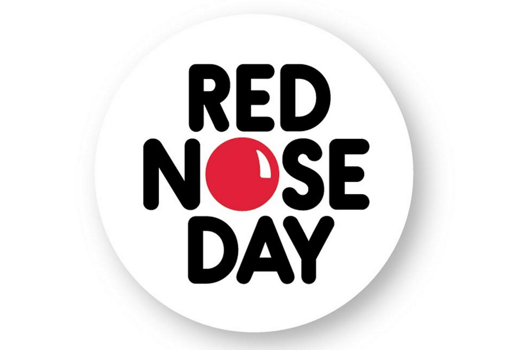 10 Amazing Facts About Comic Relief's Red Nose Day.