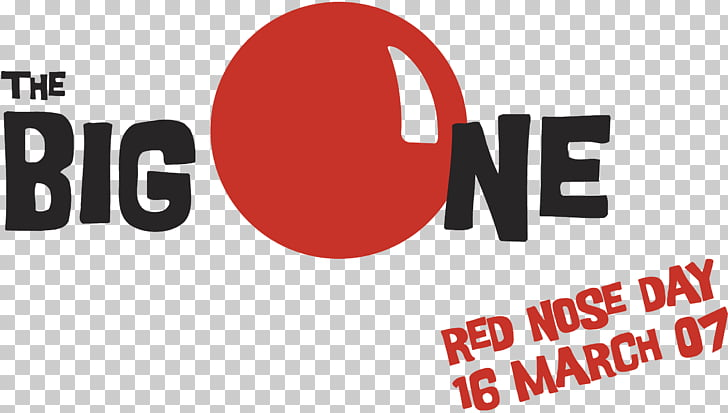Red Nose Day United Kingdom Comic Relief, nose PNG clipart.