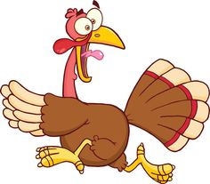 Funny Turkey Clipart at GetDrawings.com.