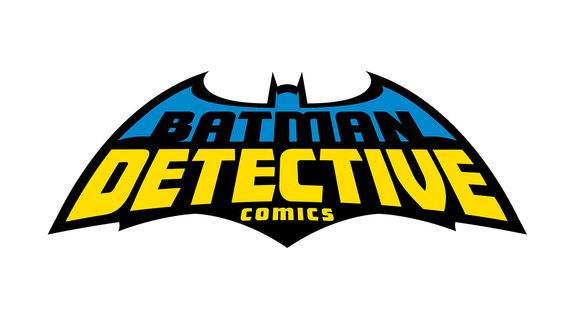DETECTIVE COMICS Gets New BATMAN.