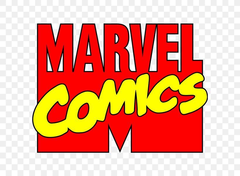 Logo Marvel Comics X.