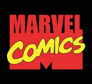 Marvel comics old Logo Vector (.AI) Free Download.