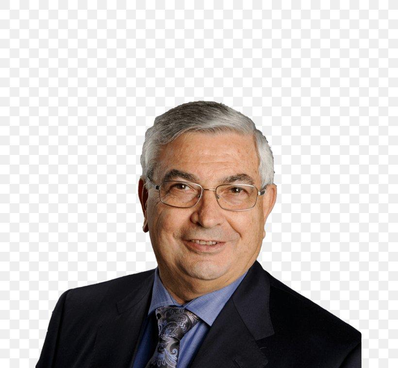 Thomas Stephen P Businessperson Cominar REIT Excel Tax.