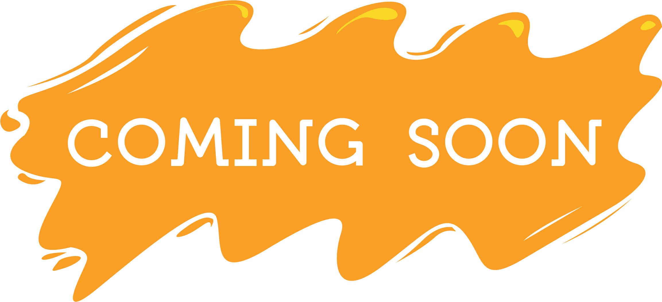 Coming Soon Logo ComingSoon.net Brand.