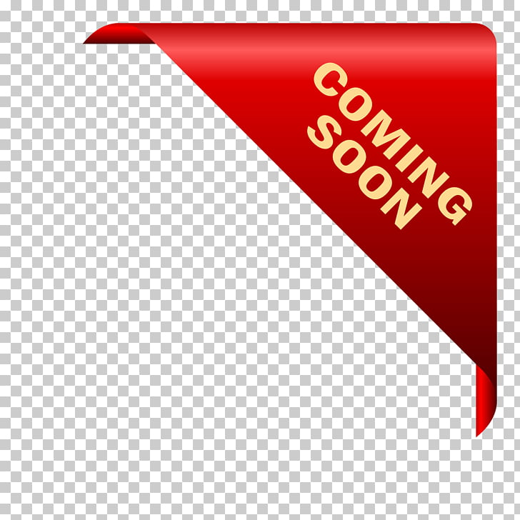 Coming Soon PNG clipart.