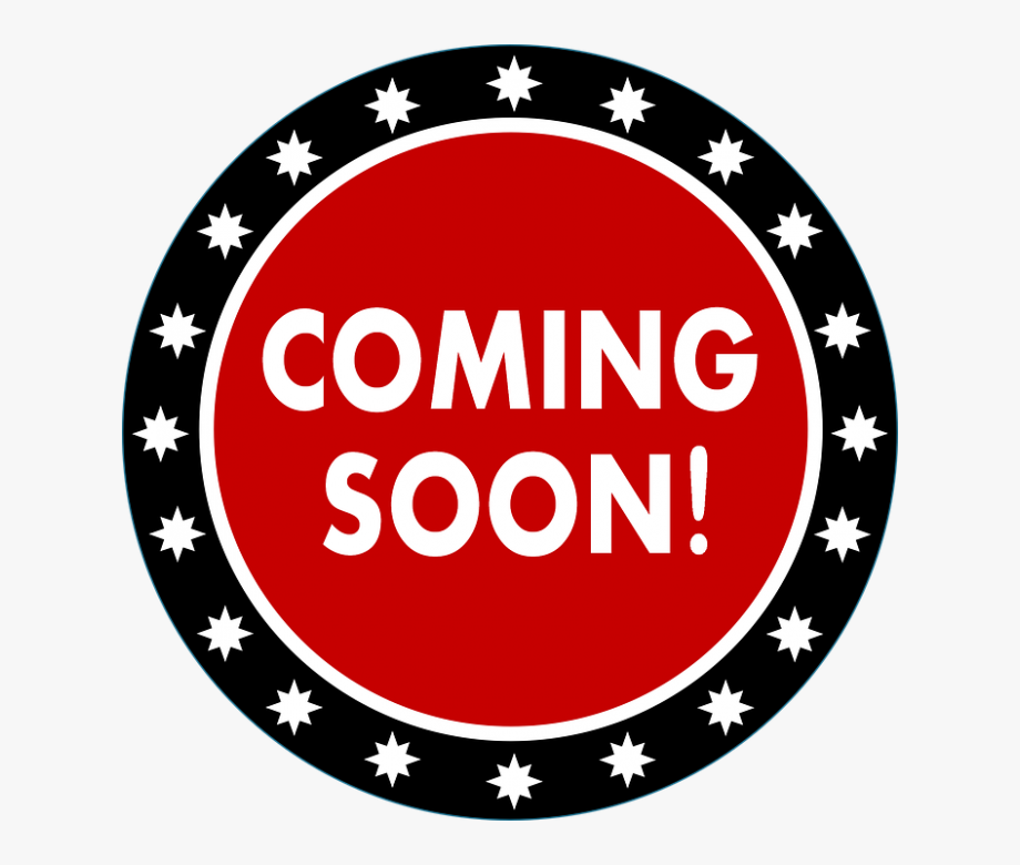 Coming Soon Icon Png.