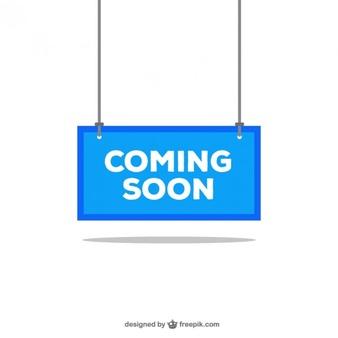 Coming Soon Vectors, Photos and PSD files.