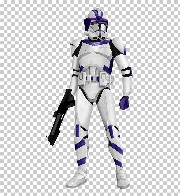 Commander Cody Clone trooper Star Wars: The Clone Wars.