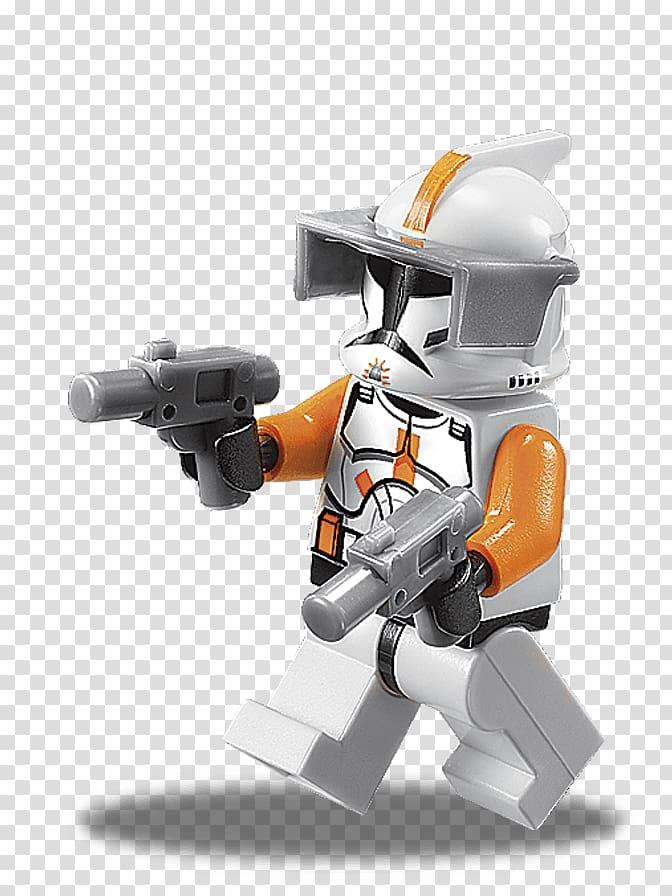 Star Wars: The Clone Wars Commander Cody Clone trooper Jango.