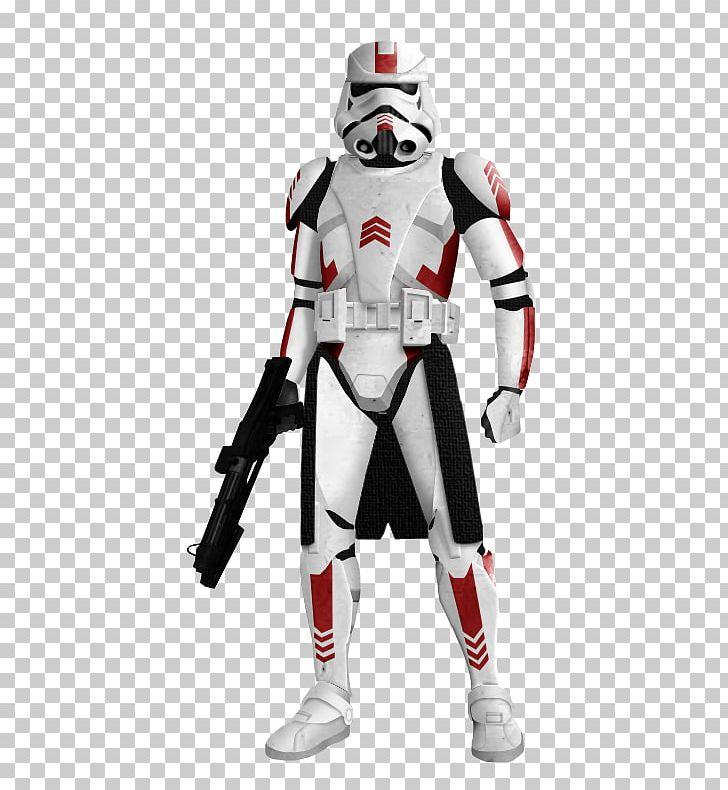 Stormtrooper Clone Trooper Star Wars: The Clone Wars.
